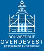 Bouwbedrijf Overdevest Logo
